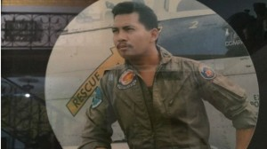pilot Captain Iriyanto I