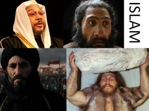 Islam Muslims