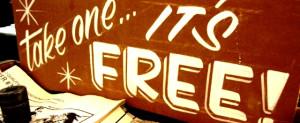 Obamanomics Its Free