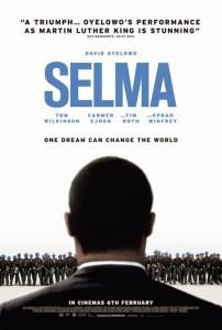 Selma Martin Luther King Jr