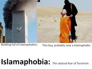 islamaphobia