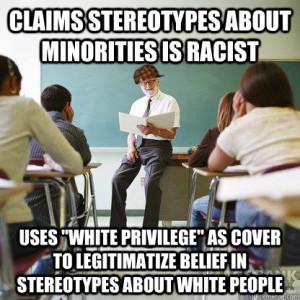 racist bigots
