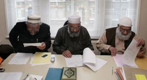 sharia courts