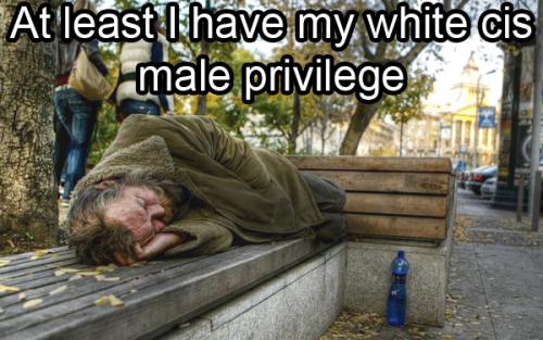 white privilege    of ...