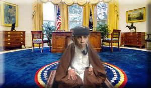 IMAM Obama 2