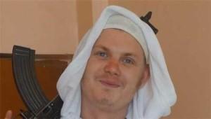 ethnic swedish terrorist