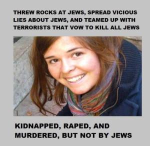 Kayla Mueller Hamas