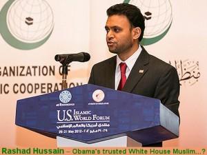 Rahad-Hussain muslim radical