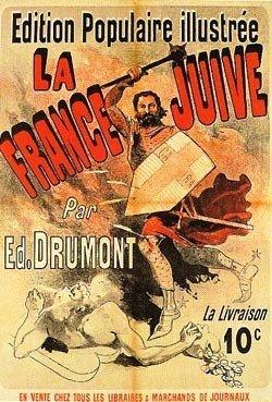 La France Juive de Drumont