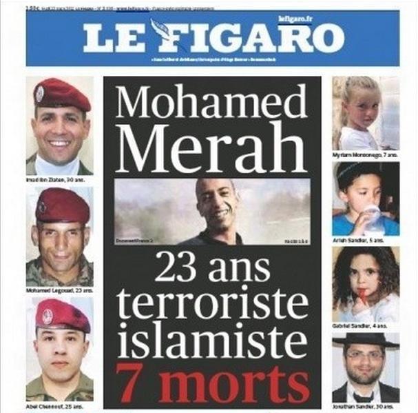 Mohamed-Merah-7-morts-couverture-Figaro