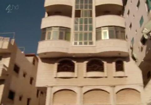 A Gaza Mansion
