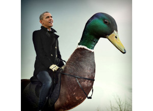 Lame-duck-Obama