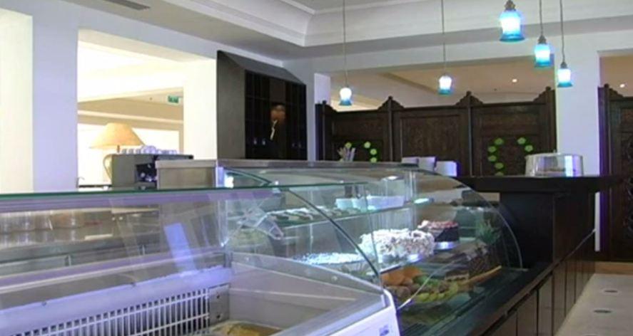 gaza bakery