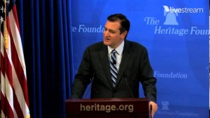 Ted Cruz - Washington Cartel Speech
