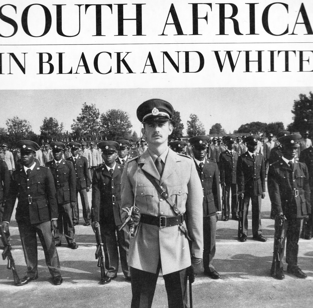 white rule in south africa essay Margaret bourke-white's 1950 photo essay introduced many americans to apartheid but the essay was edited to tell only part of the story.