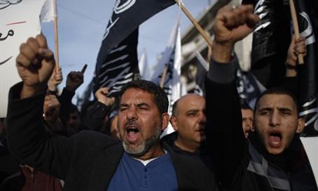 lesson from hizb al tahrir essay