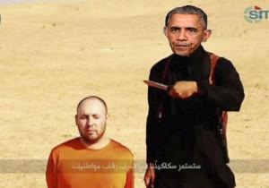 Jihadi Obama