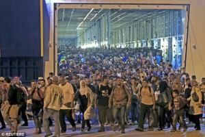 mass-migration