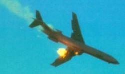 Passenger Jet Terrorism
