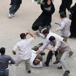 arabs fight in germany