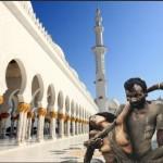 islamic rape
