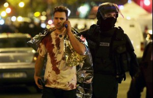 islamic terror Paris France
