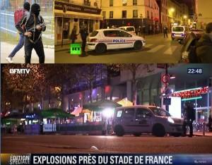 islamic terror in paris