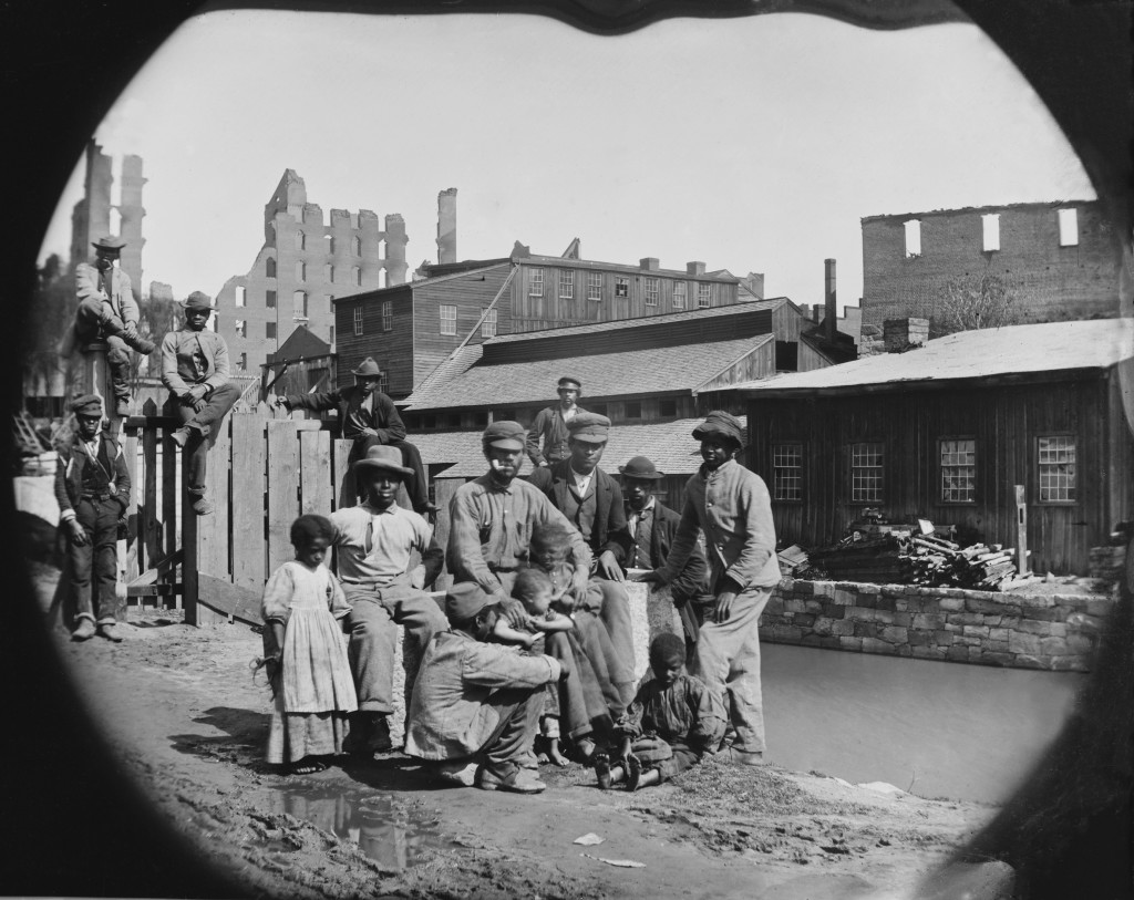 an overview of the living conditions and treatment of slaves in the united states The living conditions of the negroes in both the united states and brazil varied in relation to the type of work domestic slaves in the former were generally treated well in the households of their masters in brazil the domestic slave was usually a creole[19] but our interest centers largely on the manner.