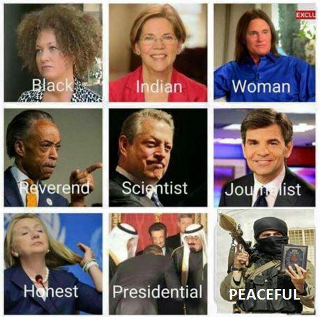 liberal confusion