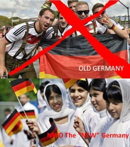 the new germany 2040