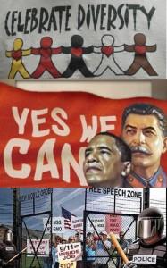 multicutralism and communism