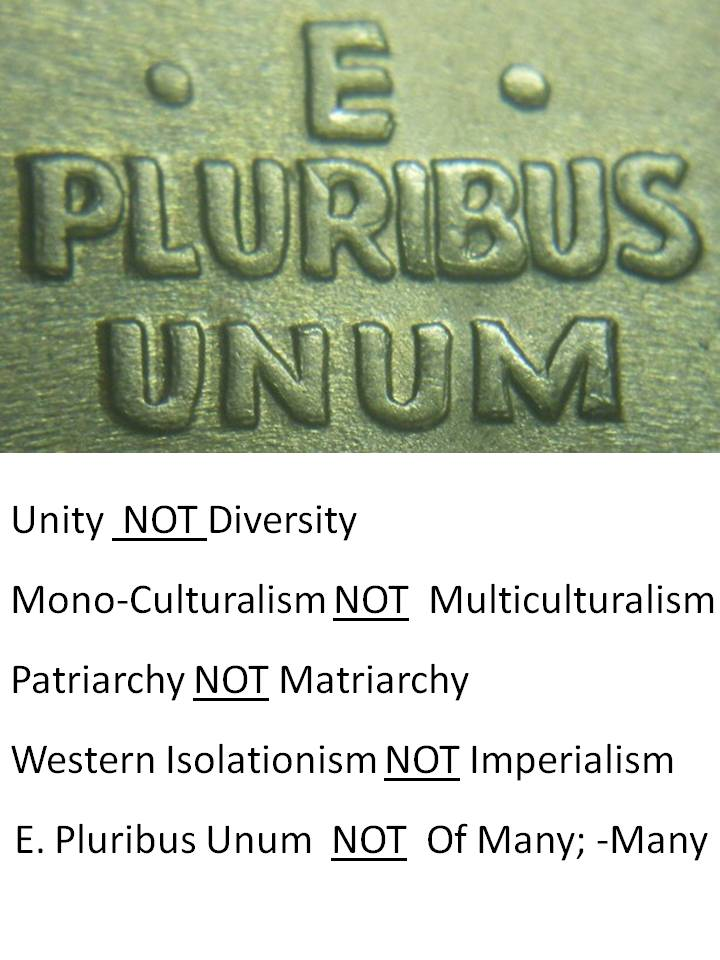 diversity thesis philosophy