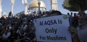 muslim al aqsa