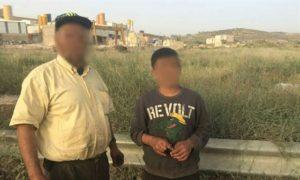 12 year old muslim driver