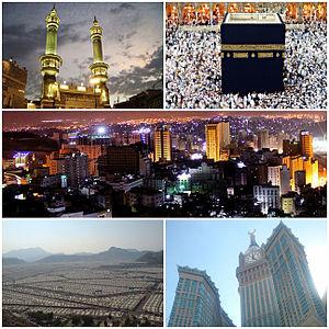Makkah_Montage