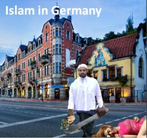 Islam in germany