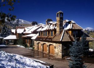 Aspen Colorado Homes