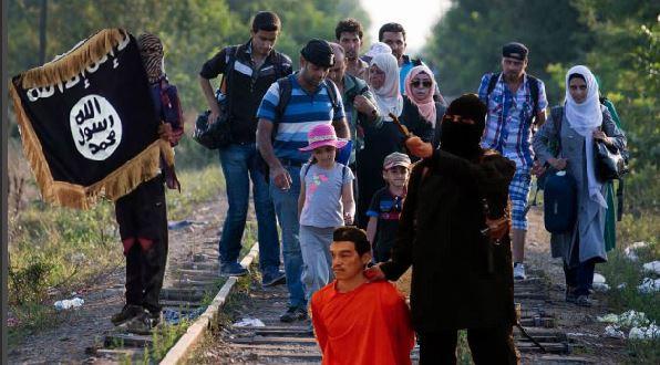 Muslim Refugees