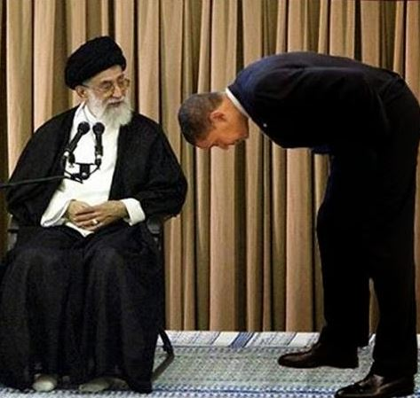 Obama's Cash Payment to Iran Was More Than a Ransom: It's a Felony ...