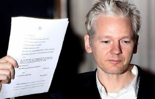 the assassination of julian assange Flashback: hillary strategist calls for assassination of wikileaks' julian assange  should be used to assassinate wikileaks founder julian assange,.