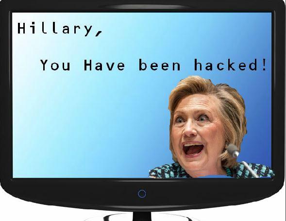 email hack investigation