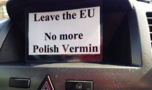 racist-flyers-posted-in-homes-of-eastern-europeans-in-cambridgeshire-after-brexit-vote-683448