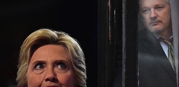 I am watching you Hillary.