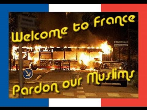 Sorry this picture is not Mogadishu, Its Paris France, formerly a romantic city turned into a Muslim migrant war zone.Migration of people from the 3rd world, most whom follow a barbaric religion called Islam are destroying France.